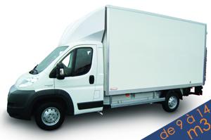 location frigorifique rouen camion 3,5